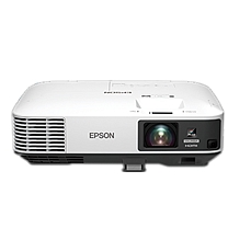 爱普生 EPSON 投影机套餐包 CB-2255U  (5000/WUXGA/15000:1)主机+欧叶100英寸16:10电动投影幕+吊架+线材+安装