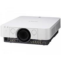 索尼 SONY 投影机套餐包 VPL-F400X (4200/XGA/2000:1)主机+线材+安装