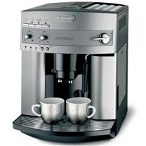 德龙 DeLonghi 咖啡机 ESAM3200 全自动