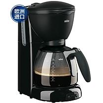 博朗 Braun 滴滤式咖啡机 KF560