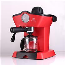 伊莱克斯 Electrolux 咖啡机 EGCM1000 意式