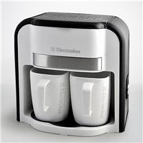 伊莱克斯 Electrolux 咖啡机 EGCM010 滴漏式