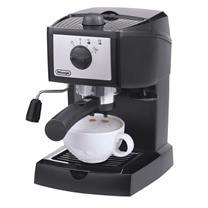 德龙 DeLonghi 咖啡机 EC152 泵压式