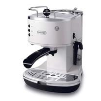 德龙 DeLonghi 咖啡机 ECO310.W/.B/.BK 泵压式