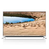 创维 Skyworth 液晶电视 75G6 75英寸 (银灰色)