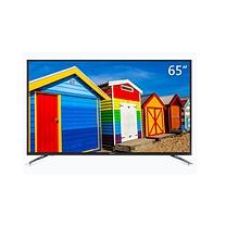 创维 Skyworth 65M6E 65英寸 4K超高清智能网络液晶电视(黑色)