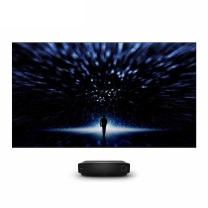 海信 Hisense 80英寸 4K激光电视 80L5 (主机坐式安装、屏幕挂墙,不含特殊安装)