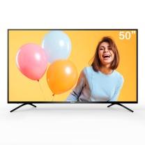 海信 Hisense 50英寸智能高清4K电视 HZ50A55 底座、普通挂架二选一(含标准安装);特殊墙体、墙面、配件及安装费,请询客服