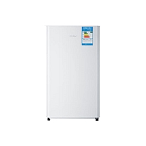 海尔 Haier 电冰箱 BC-93TMPF (白)