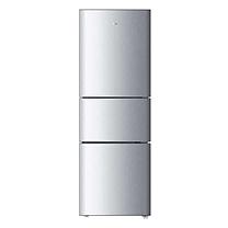 海尔 Haier 电冰箱 BCD-205STPH (拉丝银)