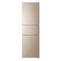 海尔 Haier 电冰箱 BCD-220WDGC (香槟金)