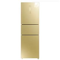 海信 Hisense 电冰箱 BCD-252WTDG (金色)