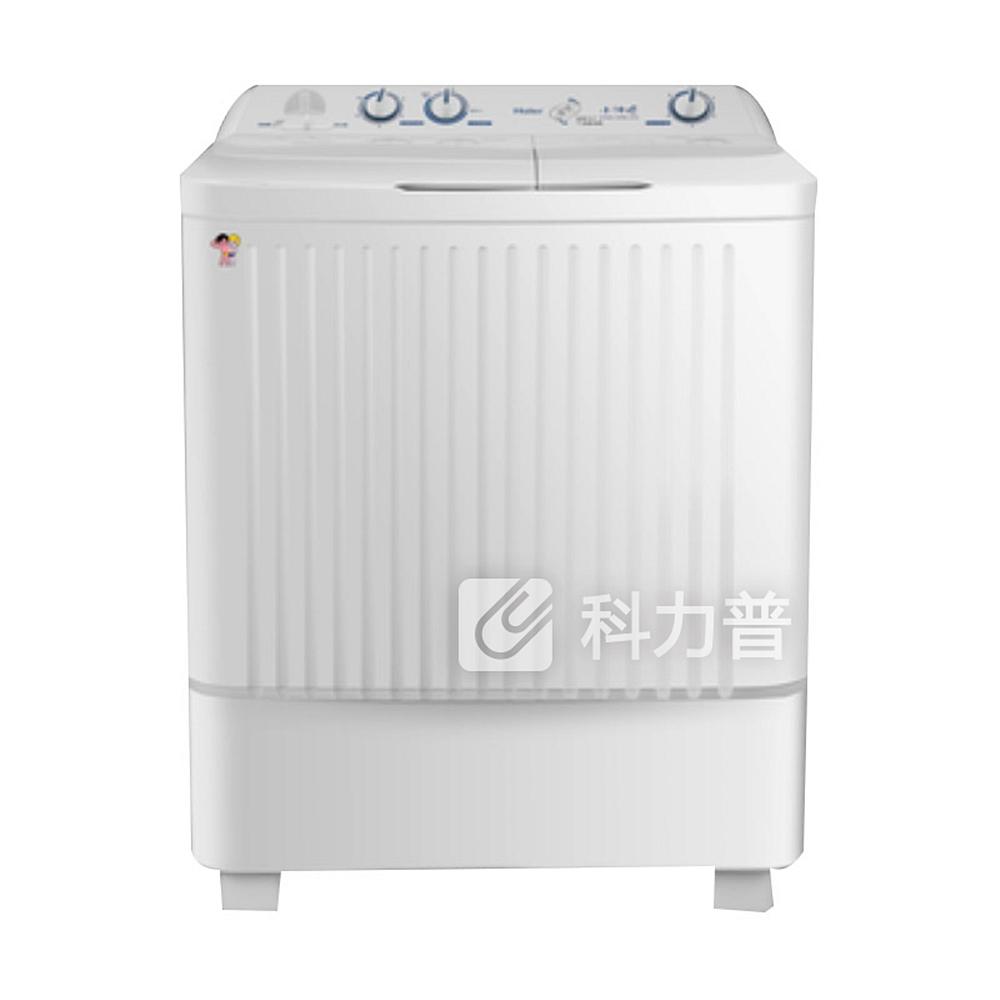 海尔haier 海尔洗衣机 xpb80-187bs 家家爱
