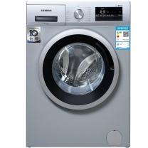 西门子 SIEMENS 8公斤滚筒洗衣机 WM12N1680W
