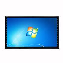 液晶触摸一体机 65英寸 (CPU Intel I3)