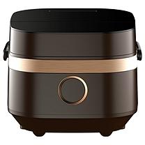 美的 Midea 电饭煲 FS4006 (棕色)