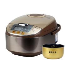 美的 Midea 电饭煲 FS4017 (金色)