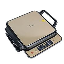 美的 Midea 煎烤机 JCN2828D (金色)