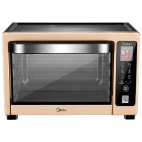 美的 Midea 烤箱 T7-388D (金色)
