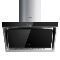 美的 Midea 大面板侧吸式抽油烟机 CXW-180-DJ118