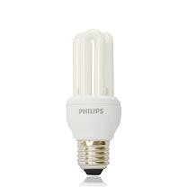 飞利浦 PHILIPS 灯泡 3U 14W 冷白光 12个/箱