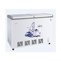 海尔 Haier 卧式冰柜 FCD-238SE 238L (白色) (仅限广东)