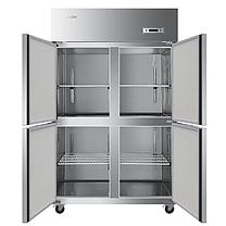 海尔 Haier 1050升 立式四门单温厨房冰柜 SL-1050D4