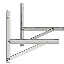 格力 Gree 不锈钢支架 海尔专用 1.5p