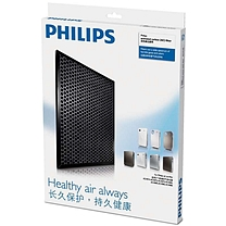 飞利浦 PHILIPS 空气净化器滤网 AC4143/00 (适用于AC4072)