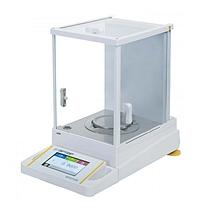 恒平AE触摸式彩屏电子分析天平 AE224 220g/0.1mg