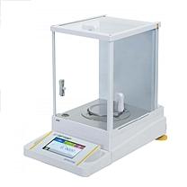 恒平AE触摸式彩屏电子分析天平 AE223 220g /1mg