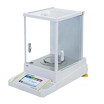 恒平AE触摸式彩屏电子分析天平 AE523 520g/1mg