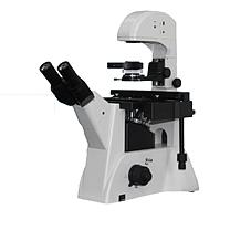 微仪三目倒置生物显微镜 WYS-37XBW