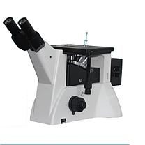 微仪三目倒置金相显微镜 WYJ-4XC-II