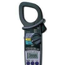 克列茨 钳形电流表 Model 2003A (黑绿)
