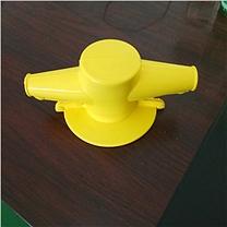 伊法拉双出线避雷器绝缘护罩B/1红黄绿