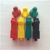 伊法拉变压器绝缘护罩水平高压:红黄绿,低压红黄绿黑