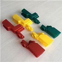 伊法拉跌落式避雷器护套DL红黄绿