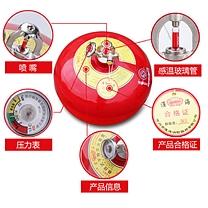 淮海 悬挂式干粉灭火器 6kg  (仅限江浙沪)