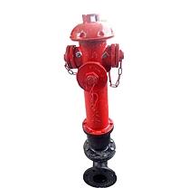 国产 地上式消火栓ss100/65 室外消防栓3C认证消火箱150/80-1.6 (DN150地上栓) ss150/80-1.6(DC)
