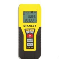 史丹利 专业激光测距仪 STHT77138-23 30m距离