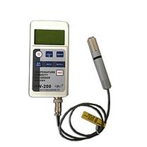 海宝 数显温湿度测量仪 HW200