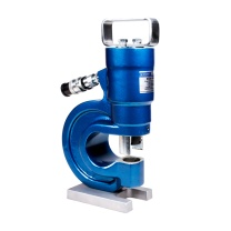 科瑞特 KORT 液压冲孔机 SH-70 (蓝色)