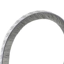 国产 铝合金门窗密封条 9mm*9mm (颜色随机) (新老包装交替以实物为准)