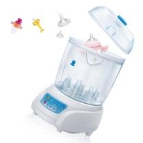 小白熊 小白熊 婴儿奶瓶消毒器 HL-0681 23*41cm
