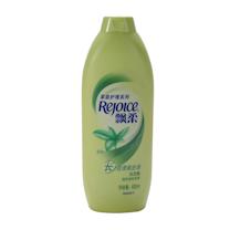 飘柔 Rejoice 长效清爽去油洗发露 400ml/瓶 12瓶/箱 (绿茶)