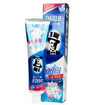 黑人 DARLIE 牙膏 140g/支 (超白矿物盐)