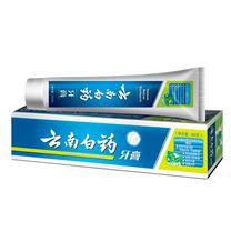 云南白药 牙膏 100g/支 (薄荷清爽型)