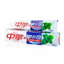 中华 Chung Hwa 牙膏 200g/支 54支/箱 (健齿白清新薄荷味)
