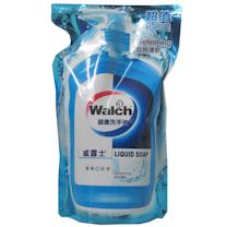 威露士 Walch 健康抑菌洗手液 525ml/袋 12袋/箱 (健康呵护)